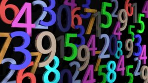 Problema de aprendizaje en las matemáticas