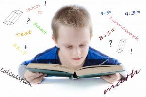 Problemas de aprendizaje en las matemáticas